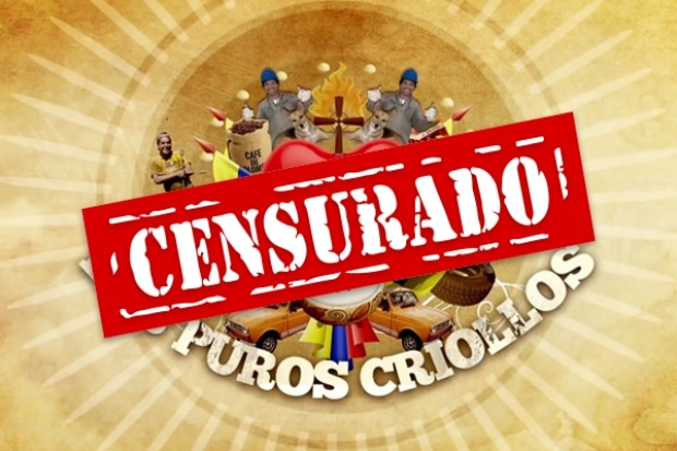Puros-Criollos-Duque-Censura
