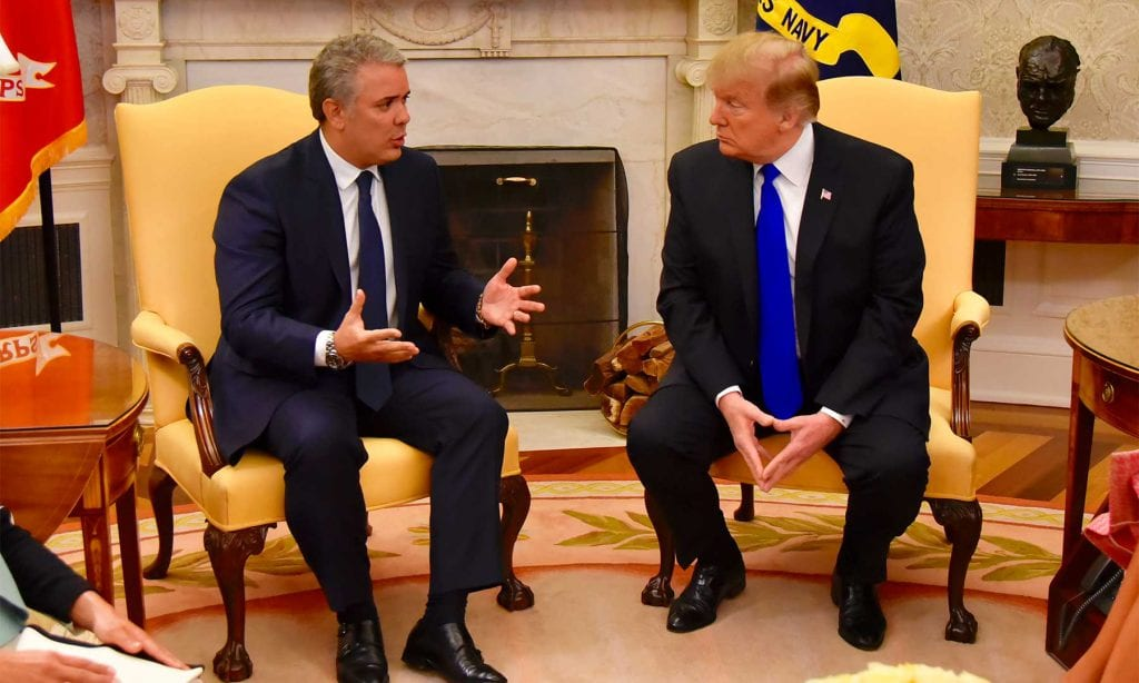 Reunion-Duque-Trump