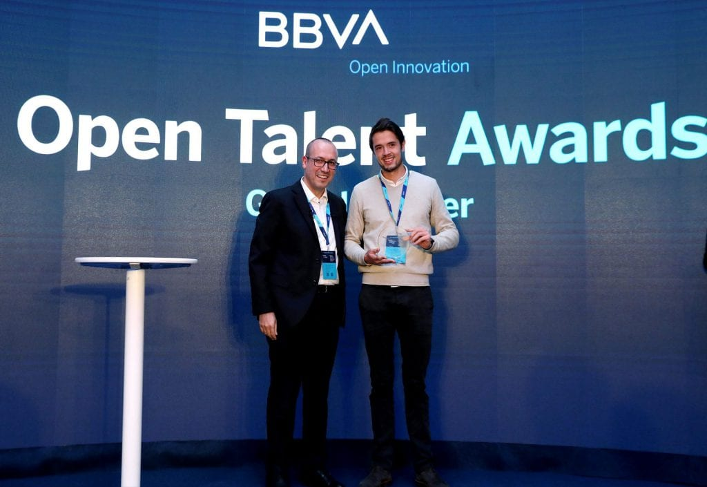 Cobee ganadora Open Talent 2019