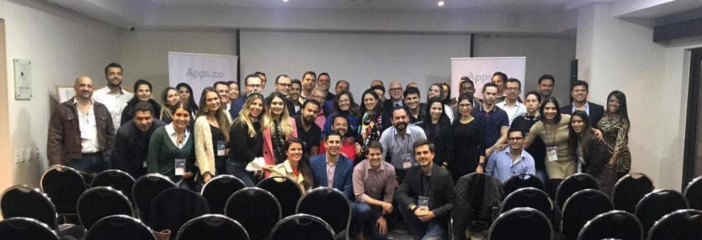 Connecting Startups