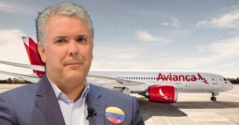 Duque-Avianca
