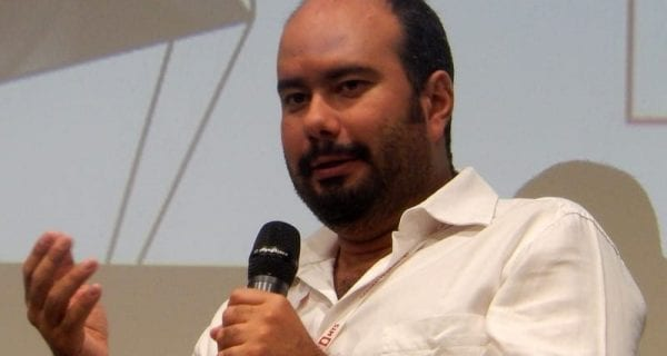 Director colombiano