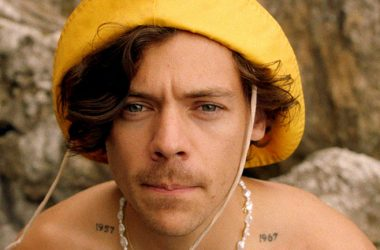 Harry Styles, cantante